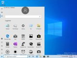 """""""accidental"""" windows 10 build 18947 includes redesigned start menu with no live tiles - onmsft. Com - july 24, 2019"""