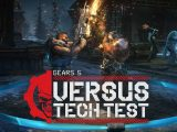 Reminder: gears 5 versus multiplayer tech test kicks off today at 10am pdt - onmsft. Com - july 19, 2019