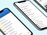 Microsoft teases fluent design update for its onedrive mobile app - onmsft. Com - july 17, 2019