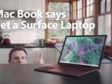 Microsoft hires someone named Mac Book to praise Surface Laptop 2 in leaked ad OnMSFT.com July 31, 2019