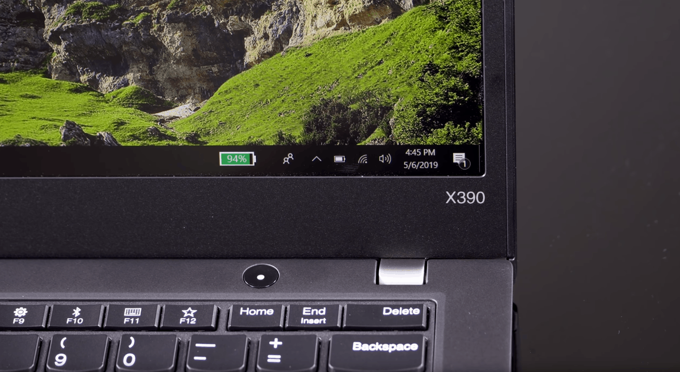 Lenovo thinkpad x390: lenovo muddies the waters with an upgraded screen size - onmsft. Com - july 10, 2019