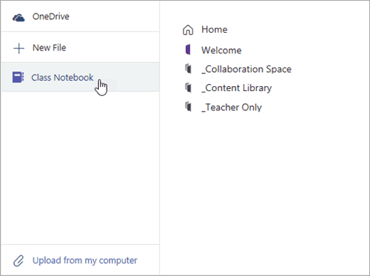How to use Microsoft OneNote in Microsoft Teams OnMSFT.com July 2, 2019