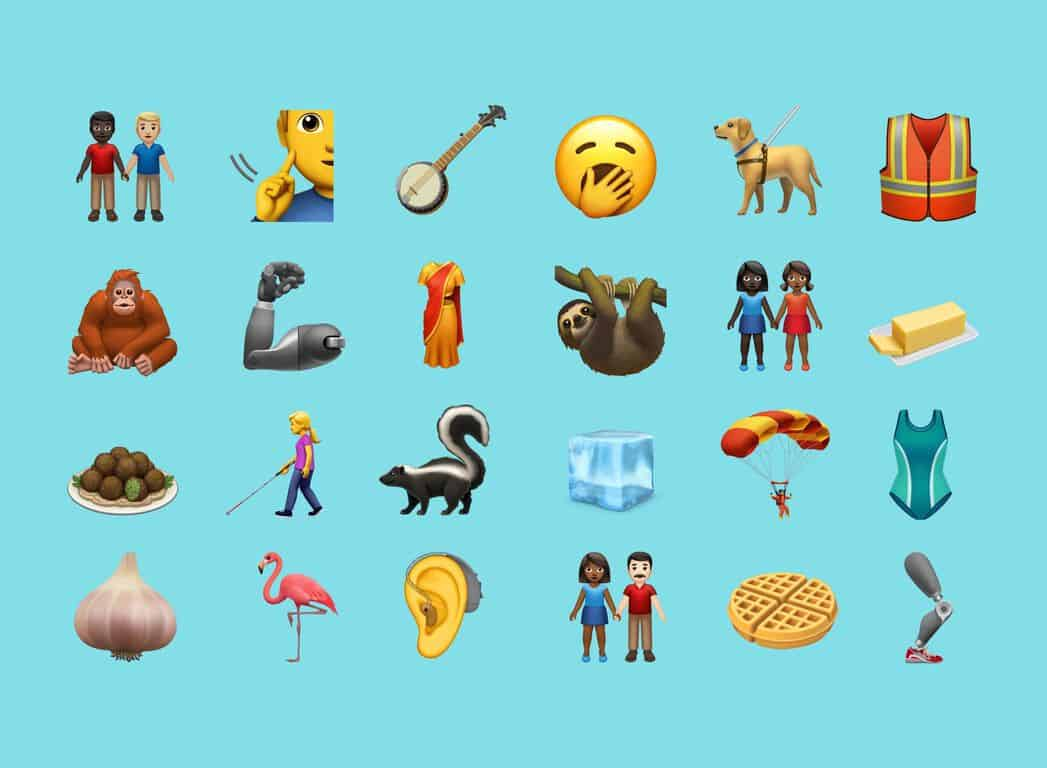 Opinion: Windows 10 Emojis need a Fluent Design Update 🧐 OnMSFT.com July 17, 2019