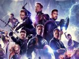 Digital version of Avengers: Endgame movie on Xbox One and Windows 10