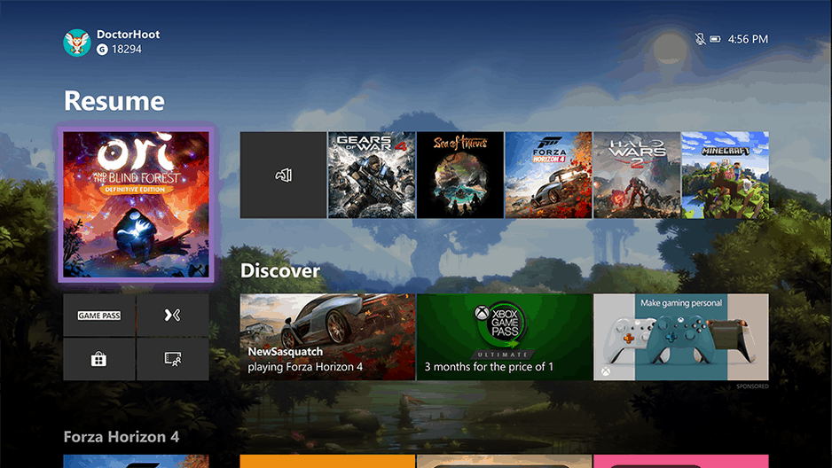 """Microsoft news recap: xbox one dashboard being redesigned, """"online"""" suffix being removed from web versions of office apps, and more - onmsft. Com - july 27, 2019"""