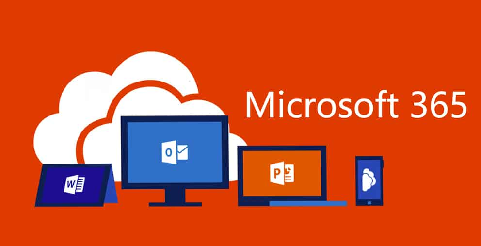 Updated] Microsoft appears to be favoring Microsoft 365 branding ...