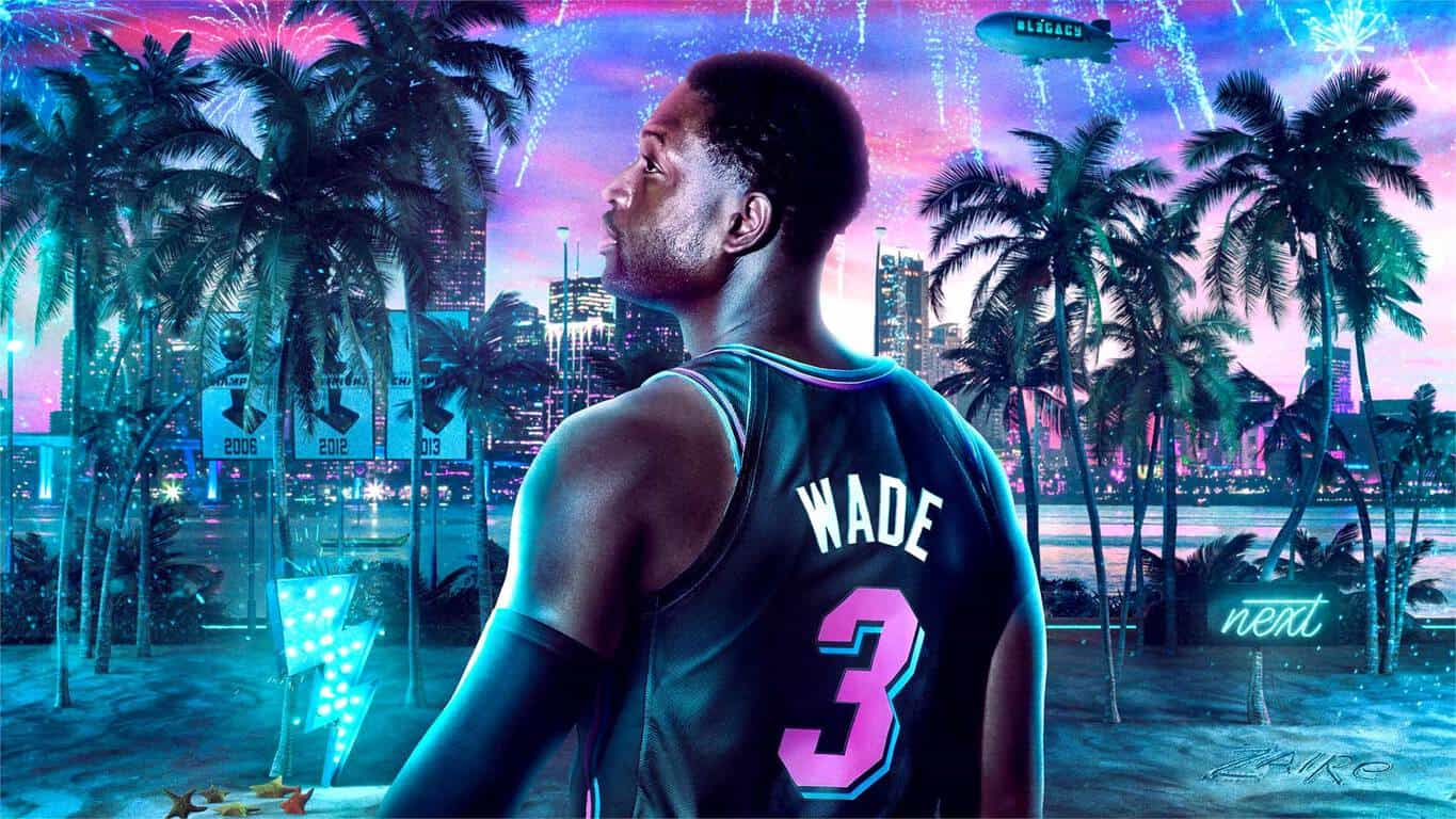 NBA 2K20 video game on Xbox One