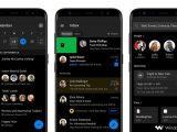Dark mode is coming soon to outlook for ios and android - onmsft. Com - july 15, 2019