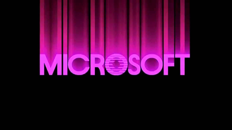 Microsoft Windows 1.0 Stranger Things ad