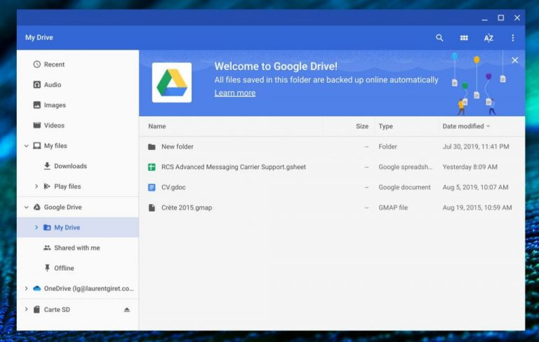 Is google's chrome os what windows lite should be? Here's what the chromebook does right - onmsft. Com - august 7, 2019