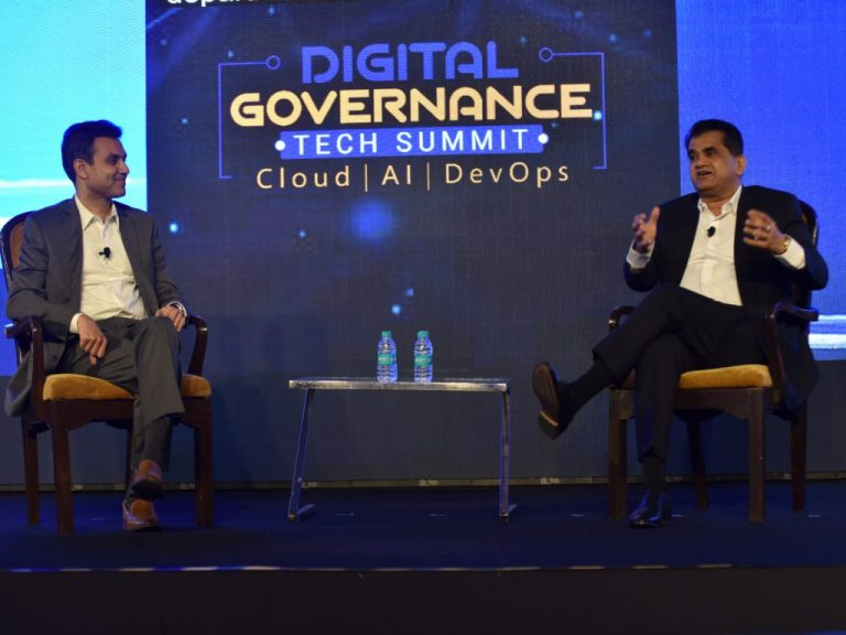 Microsoft announces a national skilling initiative on AI and cloud for government officials in India