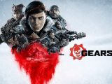 Gears 5 is now available for pre-download on xbox one and windows 10