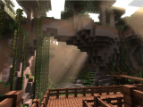 Minecraft is getting a new rendering engine and ray traycing support on windows 10