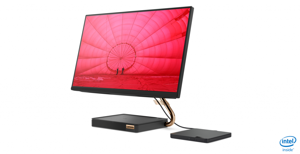 Lenovo unveils a slew of consumer products just before ifa