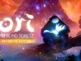 Ori and the Blind Forest Definitive Edition is coming to the Nintendo Switch this September