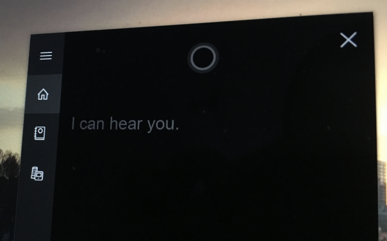 Microsoft clarifies policies, but won't stop human reviews of Skype and Cortana conversations at this time