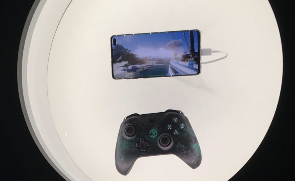 We went hands on with both Project xCloud and Google Stadia, here are our first impressions