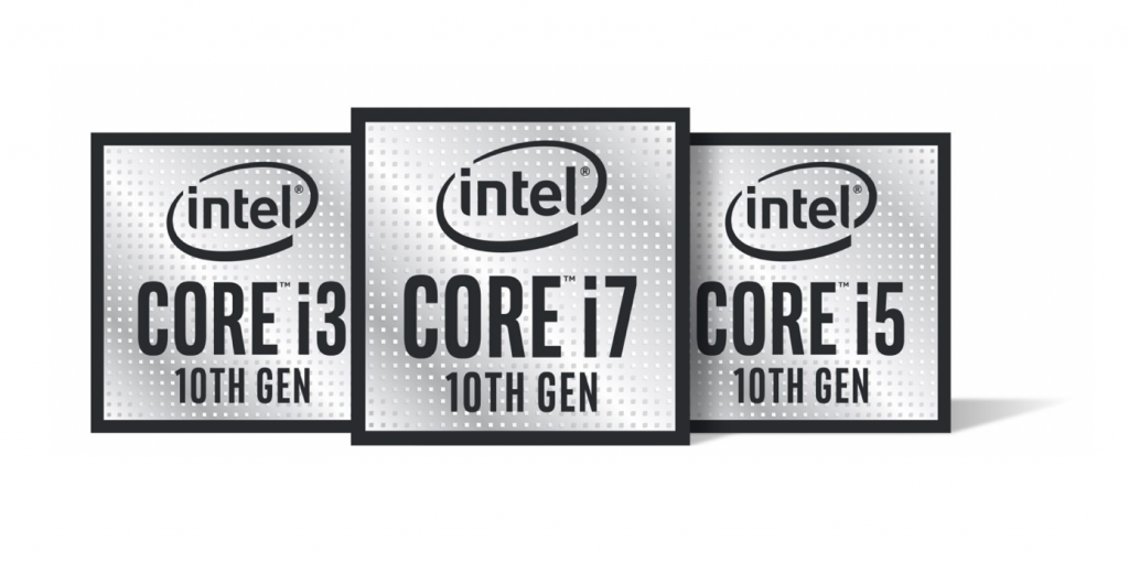 "Intel unveils 10th generation ""Comet Lake"" Core processors for modern laptop computing"