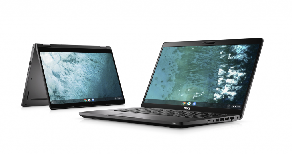 Dell launches first Chromebooks aimed at Windows enterprise market