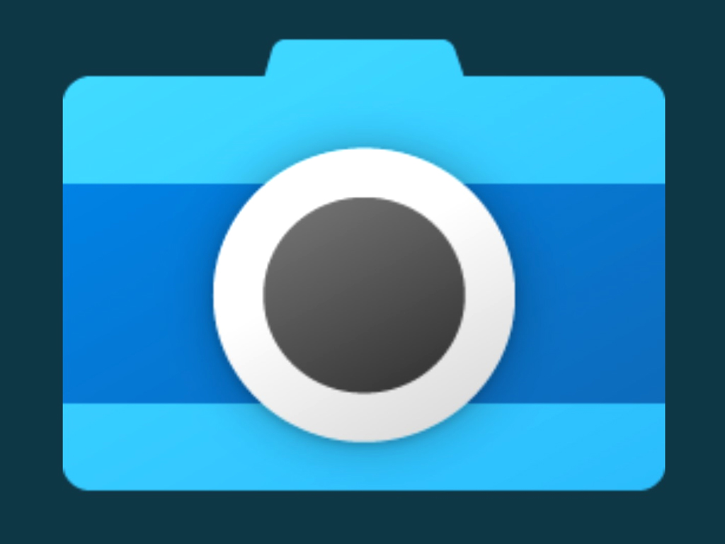Windows 10 Camera App