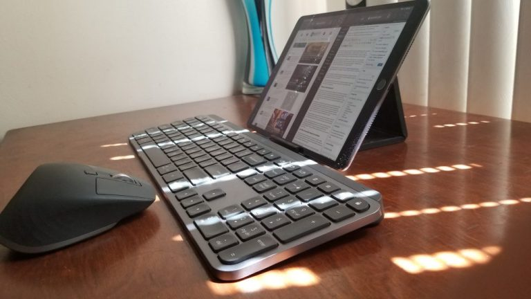 What's a computer? My new Apple iPad Air 3 almost replaced my Surface Pro