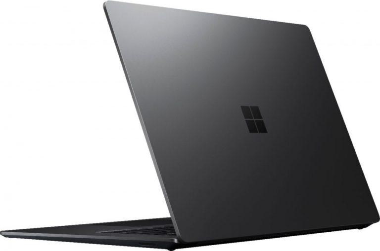 Images of slim-bezel surface, 15-inch surface laptop 3, surface pro 7 leak online - onmsft. Com - september 30, 2019