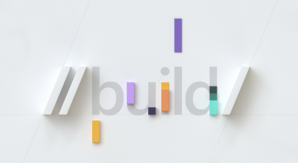 Microsoft's Build 2020 conference will be on May 19-21, 2020 in Seattle