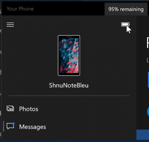 Windows 10 news recap: Pandora launches a new app, Your Phone now syncs phone wallpaper with PC, and more OnMSFT.com September 14, 2019
