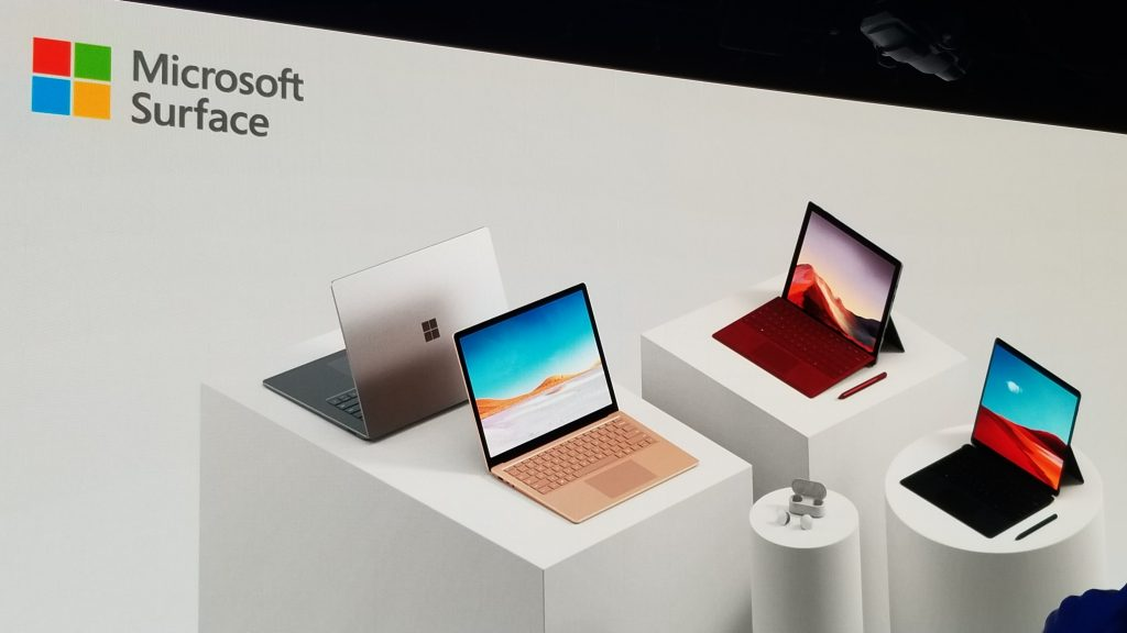 Microsoft launches latest Surface devices, prices start at Rs. 72,999