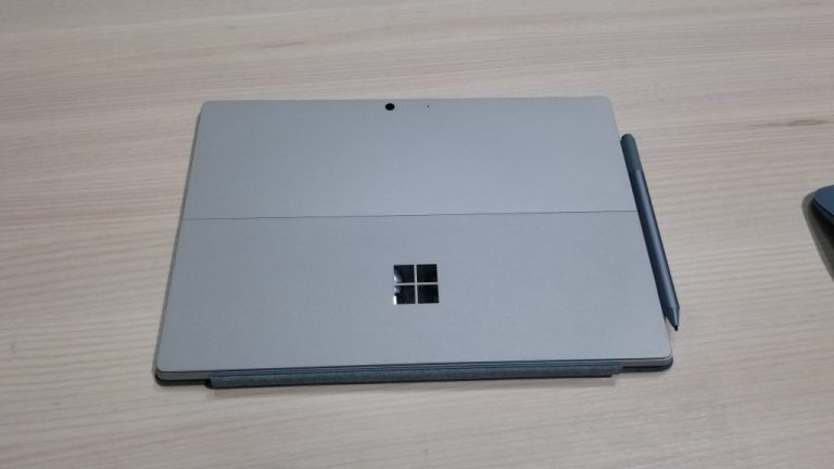 Hands-on with Surface Pro 7: Slightly refined OnMSFT.com October 3, 2019