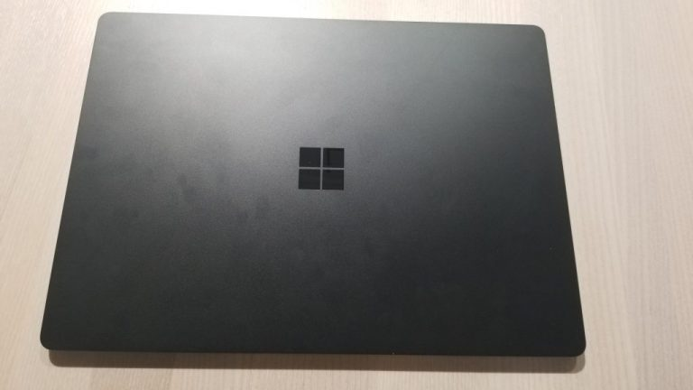 Hands on at the surface event, we get a quick look at surface laptop 3 - onmsft. Com - october 2, 2019