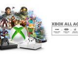 Xbox All Access is back - Get an Xbox One X, Game Pass for $31/mo and upgrade to Scarlett when it launches OnMSFT.com October 28, 2019