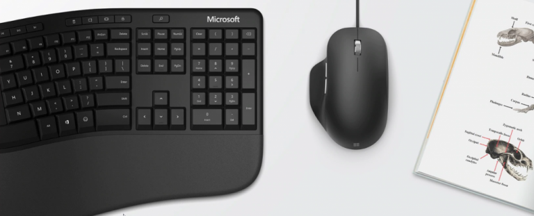 Microsoft news recap: dual-screen phone Surface Duo announced, new keyboards, and more OnMSFT.com October 5, 2019