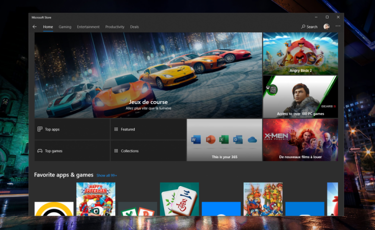 Microsoft is reportedly planning big changes for its Windows 10 app store OnMSFT.com April 20, 2021