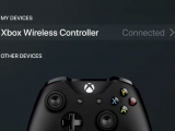 Apple begins promoting apple arcade using an xbox wireless (or another) controller, here's how to get connected - onmsft. Com - october 10, 2019