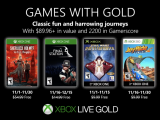 November's Games with Gold feature Sherlock Holmes: The Devil's Daughter and Star Wars: Jedi Starfighter OnMSFT.com October 30, 2019