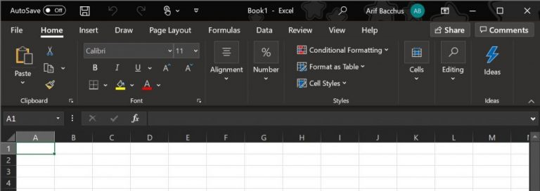 How to enable and configure Dark mode in Office 365 on Windows 10 OnMSFT.com October 7, 2019