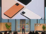 Google officially unveils the pixel 4 alongside new earbuds, chromebooks, and wifi routers - onmsft. Com - october 15, 2019