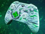 Xbox controller designed by maharishi's dpm studio
