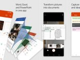 """Ignite 2019: New """"Office mobile app"""" for iOS and Android, includes Word, Excel, PowerPoint and common tasks OnMSFT.com November 4, 2019"""
