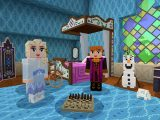 Disney's frozen ii comes to minecraft thanks to new adventure map on the minecraft marketplace - onmsft. Com - november 26, 2019