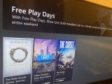 Cities: Skylines, The Elder Scrolls Online and The Surge are free to play with Xbox Live Gold this weekend OnMSFT.com November 7, 2019