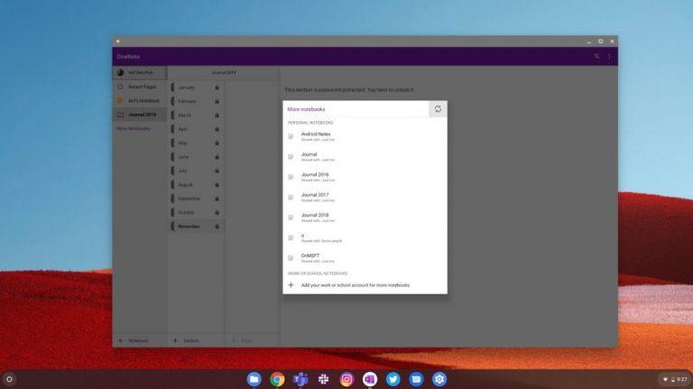 Can a google pixelbook go serve as a microsoft laptop? - onmsft. Com - november 5, 2019