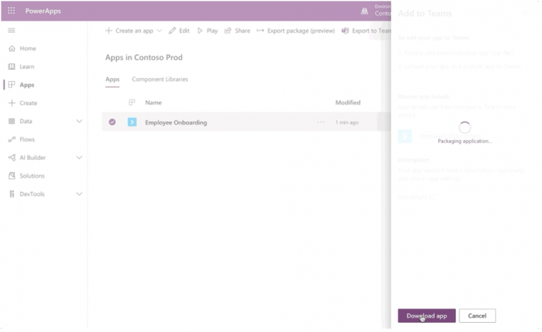 Microsoft teams: where it is and where it's going - onmsft. Com - november 6, 2019