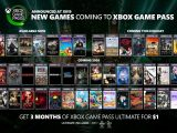 Microsoft announces more than 50 new games coming to xbox game pass on console and pc - onmsft. Com - november 14, 2019