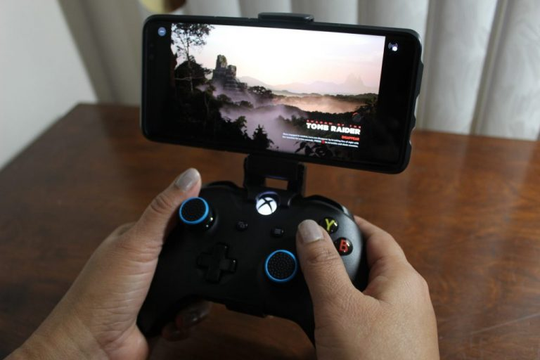 Hands-on with Project xCloud: Good enough to put away my Nintendo Switch OnMSFT.com November 25, 2019