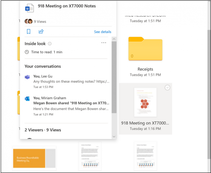 Ignite 2019: OneDrive adds support for 100GB files, differential sync OnMSFT.com November 4, 2019