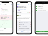 Github mobile app launches on ios and android in beta - onmsft. Com - november 13, 2019