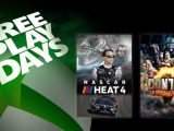 Nascar Heat 4 and Contra: Rogue Corps are free to play with Xbox Live Gold this weekend OnMSFT.com November 14, 2019
