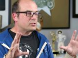 Microsoft's director of id@xbox chris charla